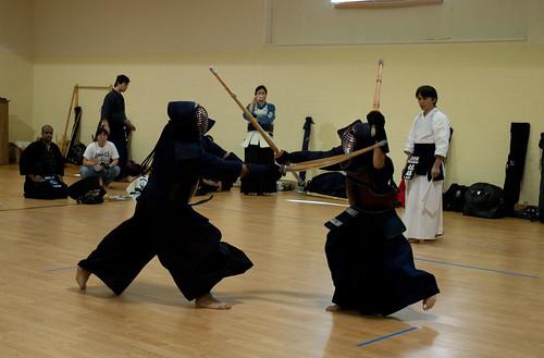 Musashi-kai Seminar 3717