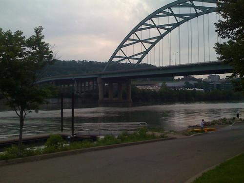Birmingham bridge