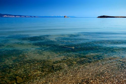 Olkhon Island 02