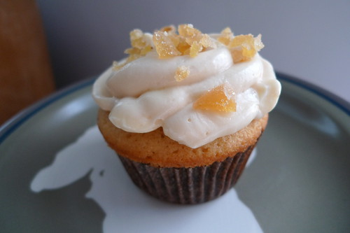 dark and stormy cupcake by cuttlefish.