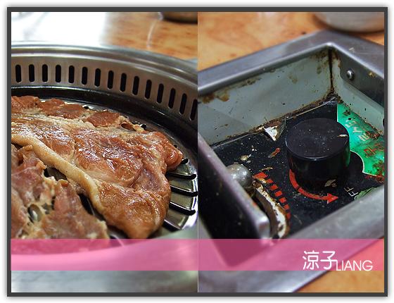 韓式炭火燒肉 道地小菜09