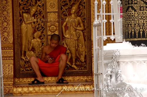 Luang Prabang 38