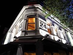 Melbourne 2009 -  Stalactites Restaurant (4)