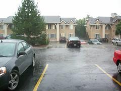 Rain, Rain & More Rain