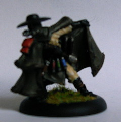 Gorman Di Wulf (frazer1987) Tags: warmachine mercenary gormandiwulf