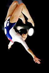 (Raul Wong Roa) Tags: sports gymnastics asiangames