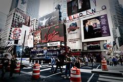 Times Square (ktnl) Tags: nyc usa ny newyork brooklyn nikon chinatown harlem manhattan soho broadway tokina tribeca uwa newamsterdam ultrawideangle 1224mmf4 d80