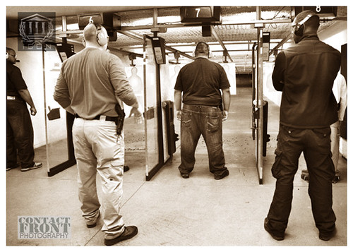 ICON Celebrity & VIP Protection Training