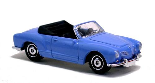 VW K-Ghia