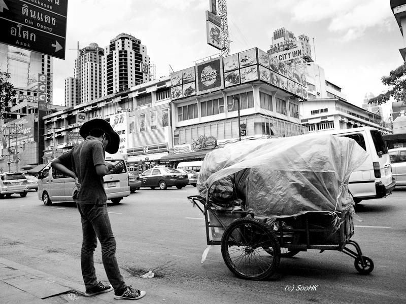 Concrete Cowboy @ Bangkok, Thailand