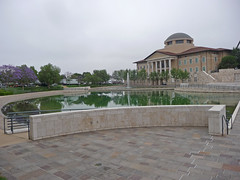 Soka - Peace Lake Founders Hall