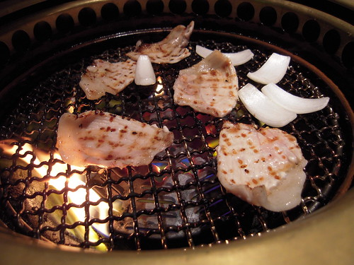 焼肉 赤坂 草の家