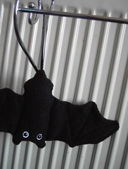 Sachet Bat by Bat Girl