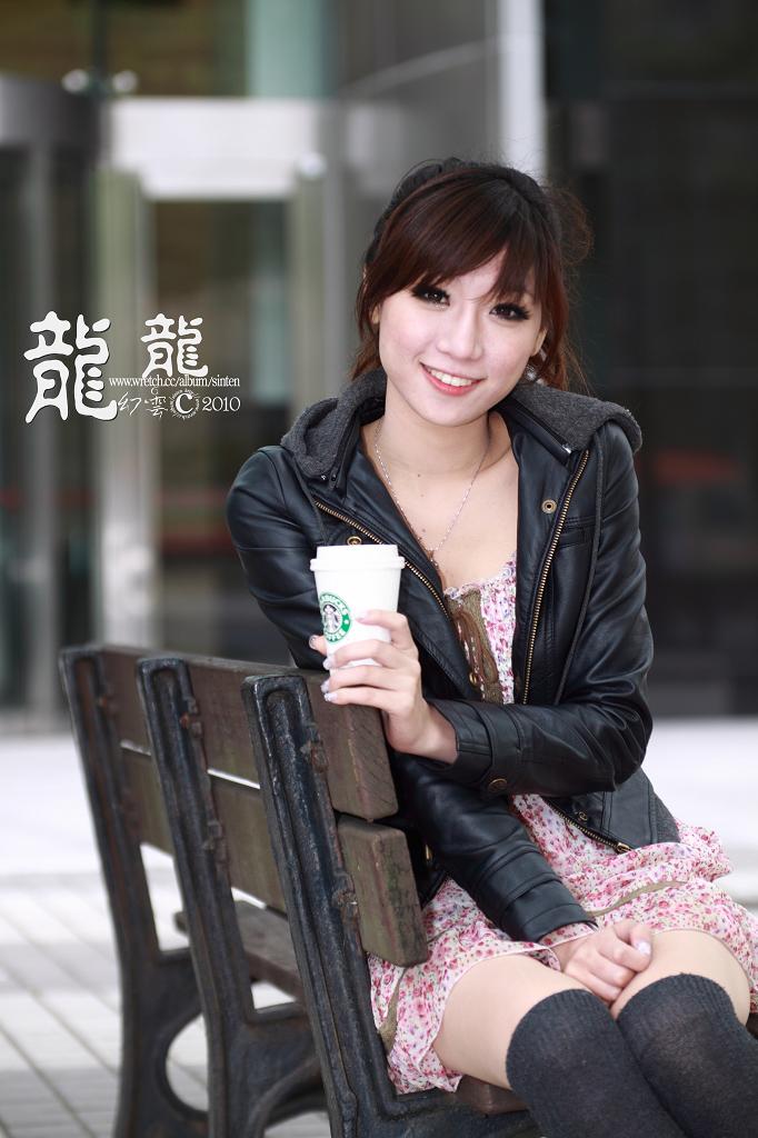 青春活力【龍龍】信義商圈Vol-3