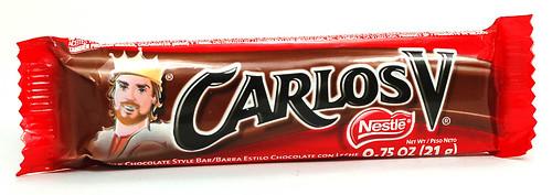 Nestle - Carlos V