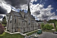 Guelph Church