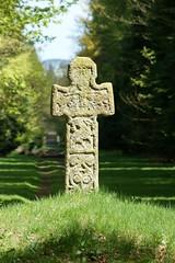 Camus Cross (shortjock) Tags: estate cross angus monikie camus panmure