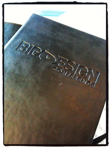 Sketch pads for @bigdesign are in!