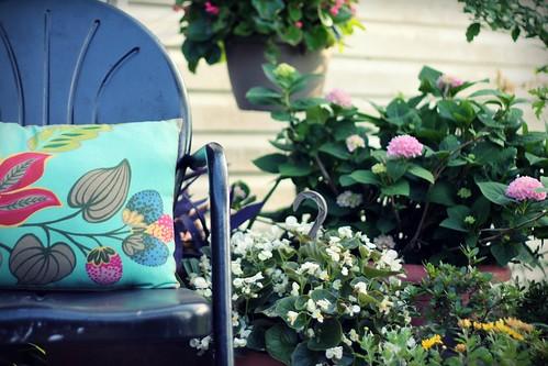 patio chair