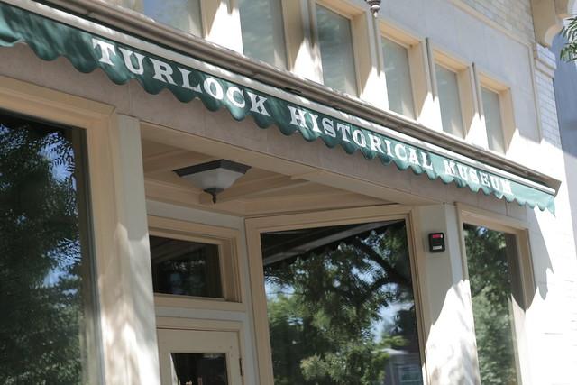 Turlock Main Street