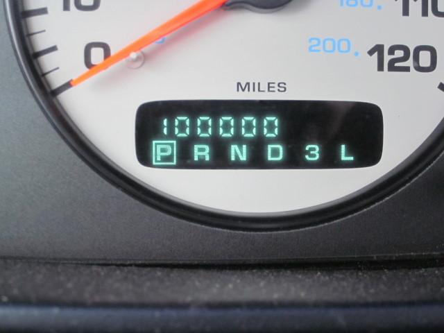 100 000miles2000dodgestratusmileageodometer