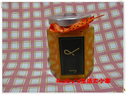 五月鮮果芒果醬 (1)
