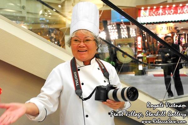 Royale Vietnam - Feast, Starhill Gallery-05