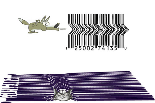 Barcode problem 2