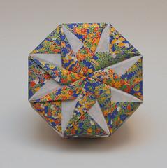 IMG_7568 (mjsminkey) Tags: origami boxes
