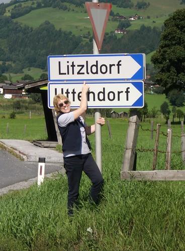 Litzldorf