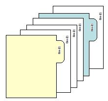 Folios CADIVI
