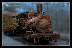 Rusted Engine Express (scottnj) Tags: favorite train newjersey nj engine rusty rusted crusty otw allairestatepark platinumphoto goldstaraward scottnj allphotoswanted rustedengineexpress