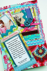 [ agenda ref #98 ] ( Atelier Encantado ) Tags: vintage calendar oldphotos fabrics tecidos fitas fotosantigas diarys gales agendas atelierencantado