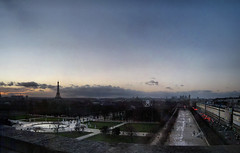 Vue de Paris - 18-01-20