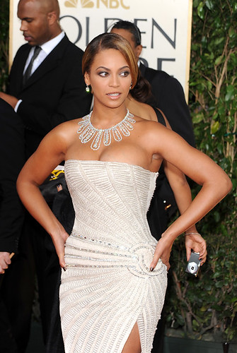 Beyonce Knowles photo