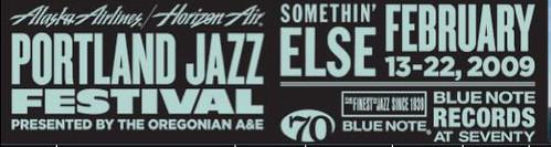 Portland Jazz Festival