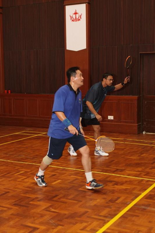 Badminton BKP 045