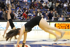 IMG_1177 (toniwbusch) Tags: college basketball dance cheerleaders dancers cheerleader ju unf universityofnorthflorida