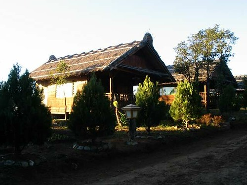 Oasis Mountain Resort - Bungalow