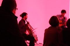 Concert Manu Larrouy 12/02/09