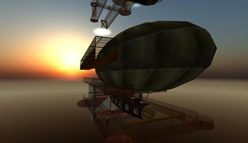 air shipyard