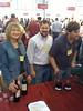 Mauritson Winery @ ZAP Zinfandel Festival