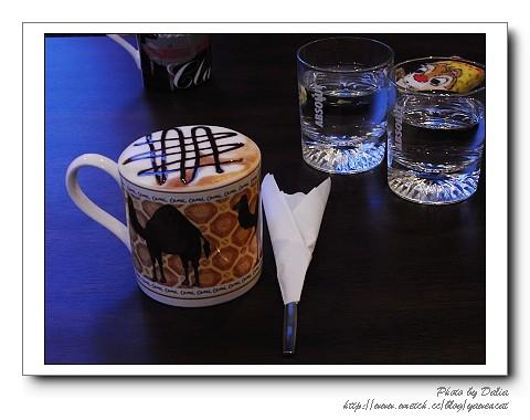 你拍攝的 黑潮咖啡 (2)。