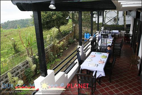 Pamana Restaurant-7