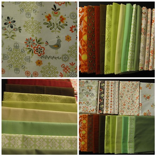 Common Threads Fabrics