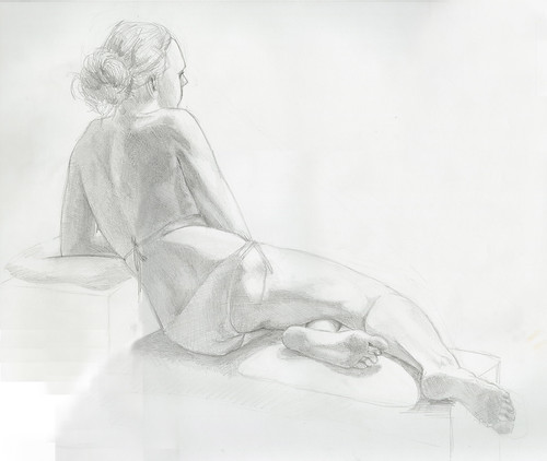 figure drawing 6
