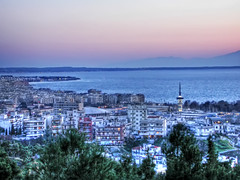 THESSALONIKI (Faddoush) Tags: city nikon cityscape hellas visit greece macedonia thessaloniki hdr salonica makedonia θεσσαλονίκη μακεδονία sonofjordan faddoush