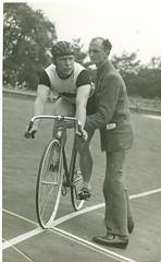 Ernest Mitchell