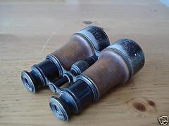 Dollond 5x46 del 1900 (babybears.geo) Tags: binocular galileian dollond