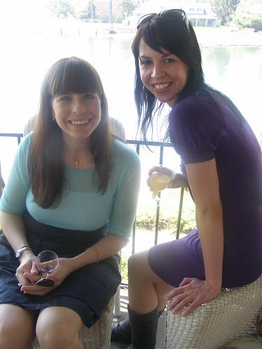 Jill and Jen
